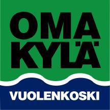 Vuolenkoski Oma Kylä -logo